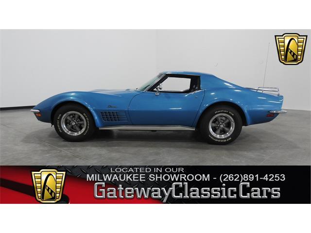 1971 Chevrolet Corvette | 891007