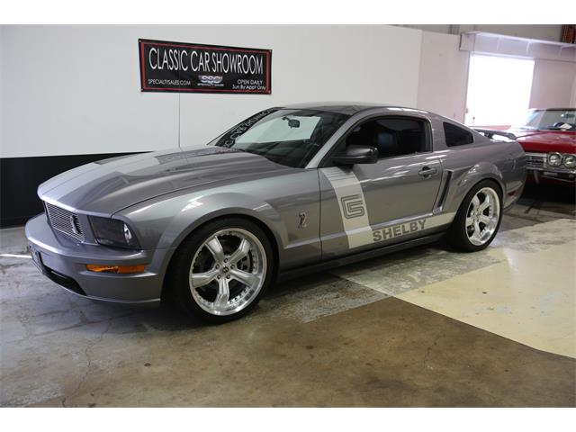 2006 Ford Mustang | 891026