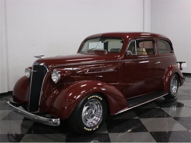 1937 Chevrolet Deluxe | 891030