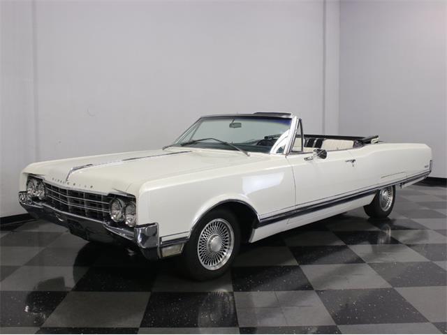 1965 Oldsmobile 98 | 891031