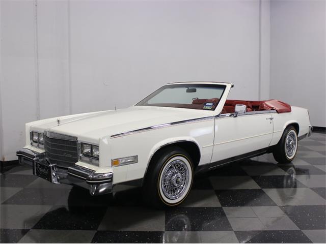 1984 Cadillac Eldorado Biarritz | 891032