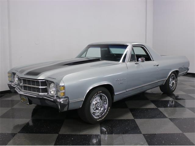 1971 Chevrolet El Camino | 891036