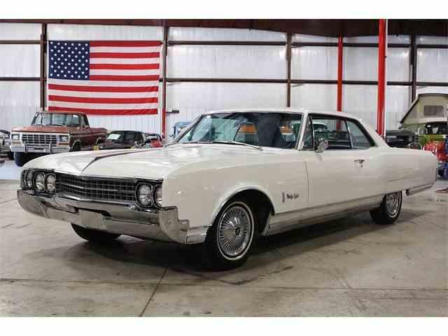 1966 Oldsmobile 98 | 890104
