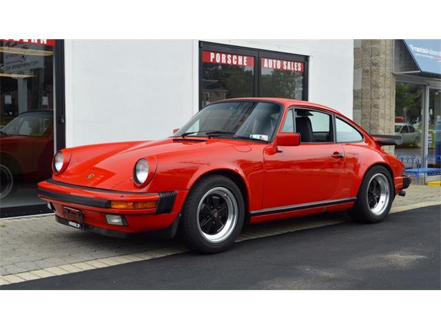 1986 Porsche Carrera | 891043