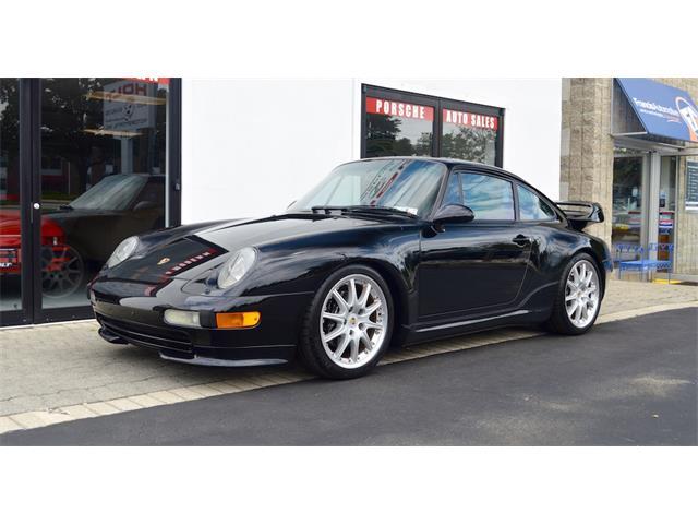 1995 Porsche 993 | 891046