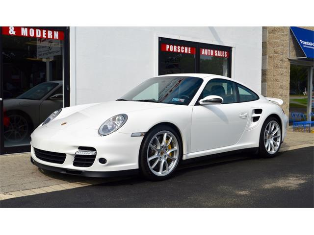 2007 Porsche Turbo | 891050