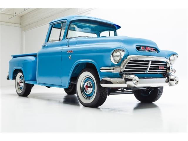 1957 GMC 100 | 891054