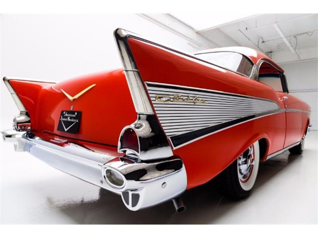 1957 Chevrolet Bel Air | 891055