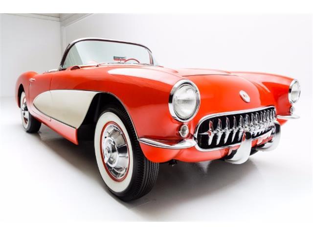 1956 Chevrolet Corvette | 891057