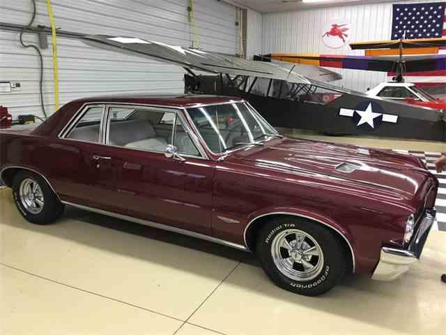 1964 Pontiac GTO | 890106