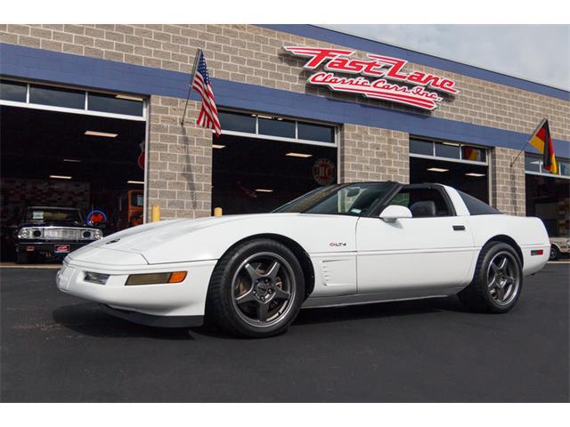 1996 Chevrolet Corvette | 891066