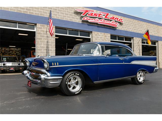 1957 Chevrolet Bel Air | 891067