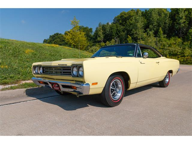 1969 Plymouth Road Runner | 891068