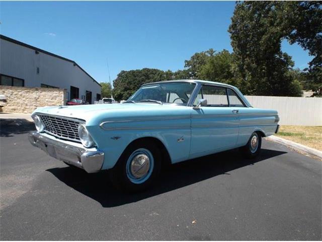 1964 Ford Falcon | 891069