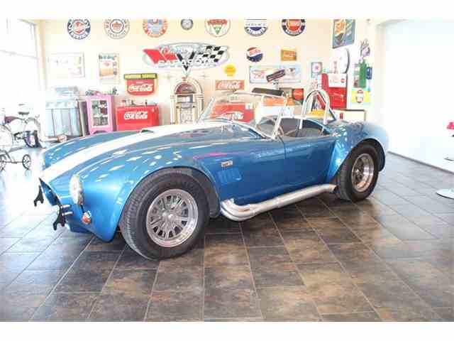 1965 Shelby Cobra | 890108