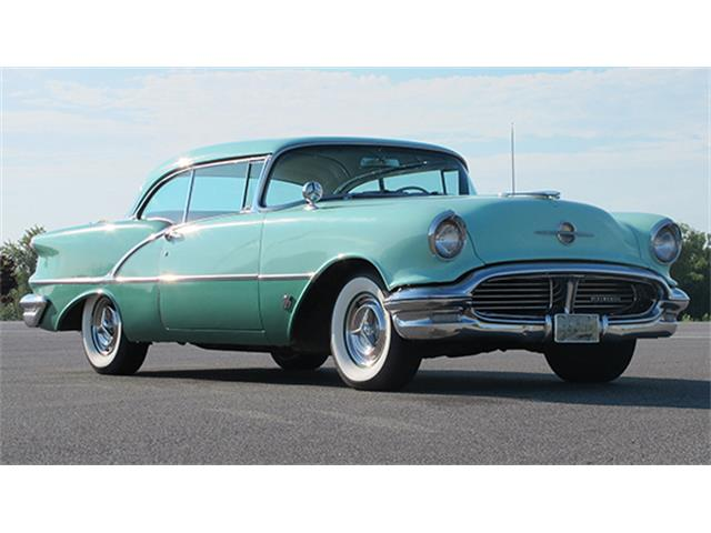 1956 Oldsmobile Super 88 Holiday Coupe | 891083