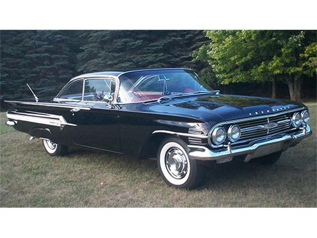 1960 Chevrolet Impala | 891086