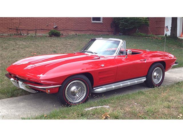 1964 Chevrolet Corvette | 891094