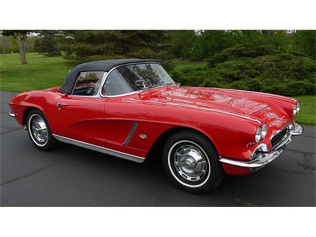 1962 Chevrolet Corvette | 891102