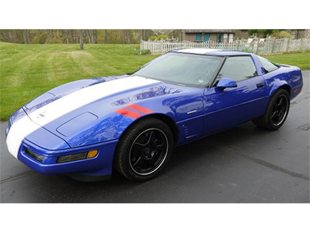 1996 Chevrolet Corvette Gran Sport Coupe | 891104