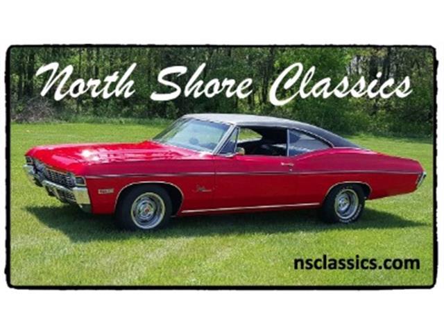 1968 Chevrolet Impala | 890113