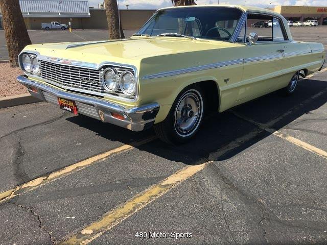 1964 Chevrolet Impala | 891142
