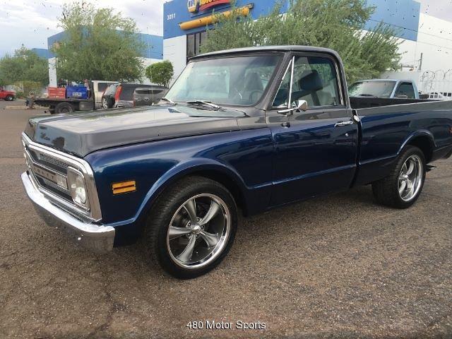 1969 Chevrolet Pickup | 891154