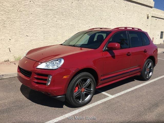 2009 Porsche Cayenne | 891160