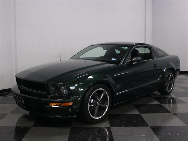 2008 Ford Mustang | 890117