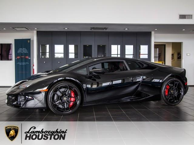 2016 Lamborghini LP580-2 | 890118