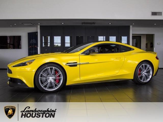 2014 Aston Martin Vanquish | 890119