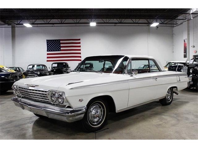 1962 Chevrolet Impala SS | 890120
