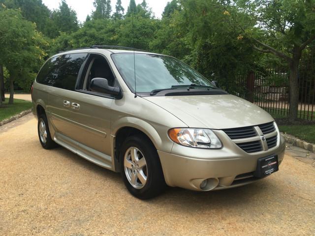 2007 Dodge Grand Caravan | 891203