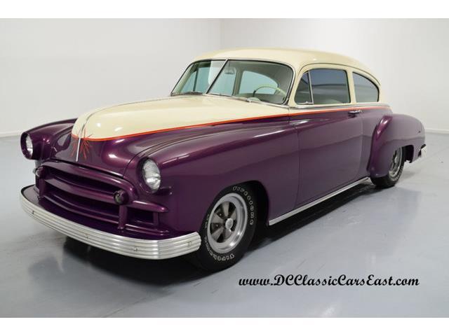1950 Chevrolet Antique | 891204
