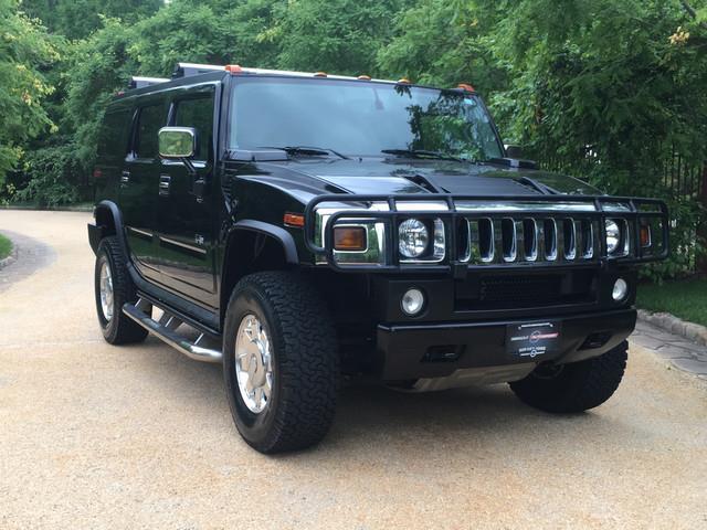 2004 Hummer H2 | 891205