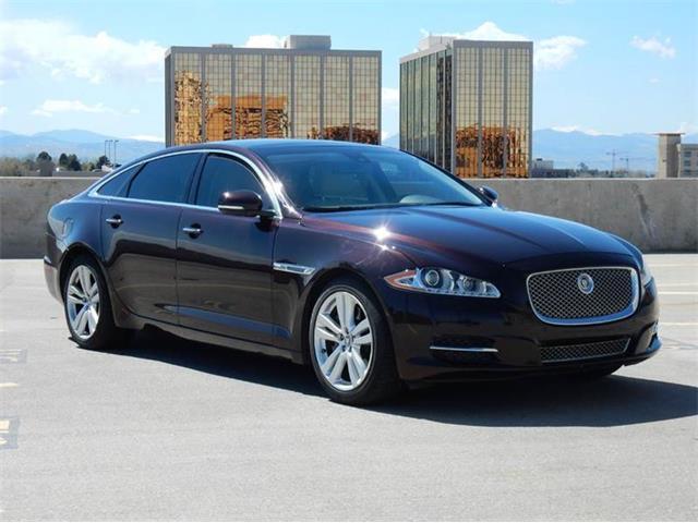 2011 Jaguar XJ | 891209