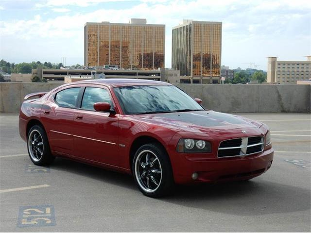 2007 Dodge Charger | 891213