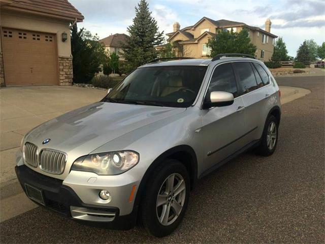 2008 BMW X5 | 891222