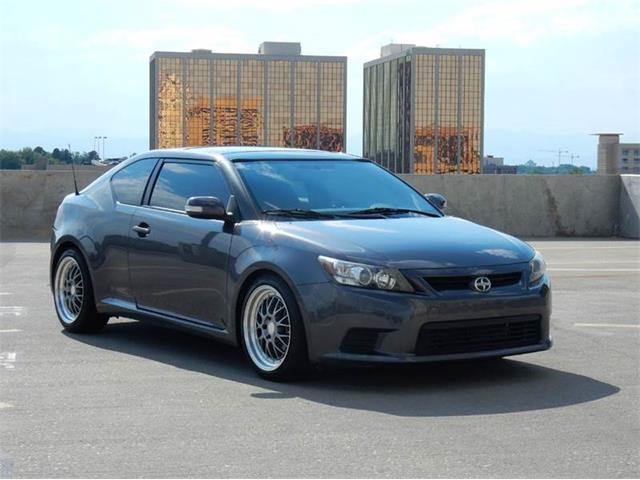 2012 Scion TC | 891223