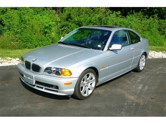 2001 BMW 3 Series | 891226