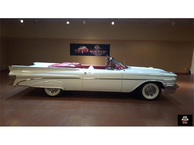1959 Pontiac Catalina | 890123