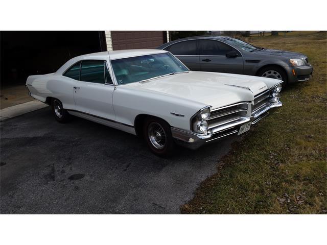 1965 Pontiac Catalina | 891230