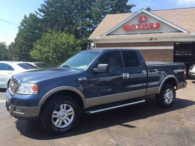 2004 Ford F150 | 891232