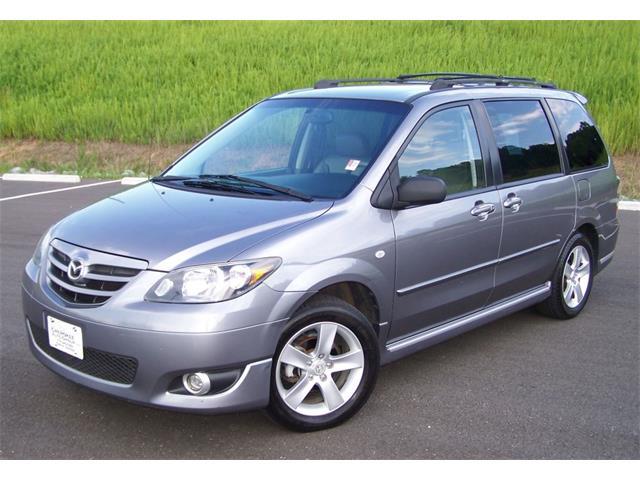 2005 Mazda MPV ES Premium V6 | 891241