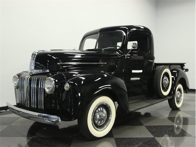 1946 Ford Pickup | 891244