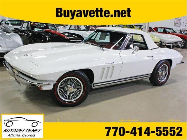 1965 Chevrolet Corvette | 891254