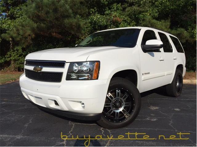 2008 Chevrolet Tahoe | 891261