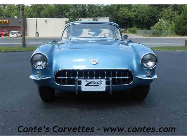 1957 Chevrolet Corvette | 891272