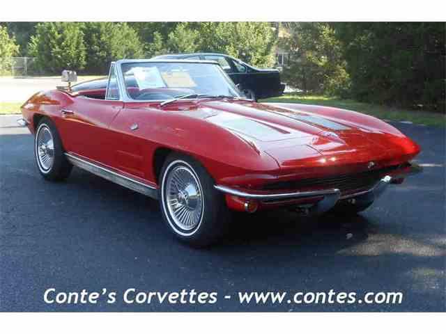 1963 Chevrolet Corvette | 891275