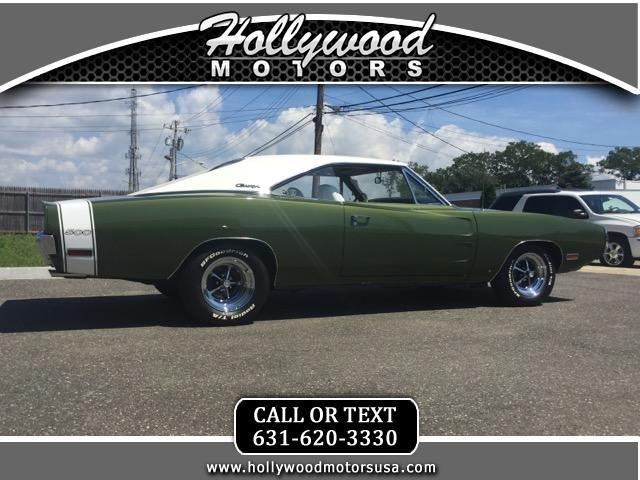 1970 Dodge Charger | 891276
